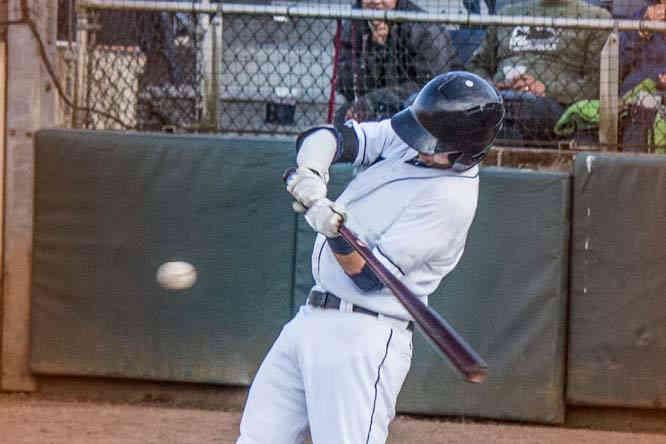 Adult amateur swing